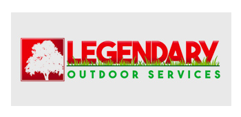 Legendary Outdoor Services Logo